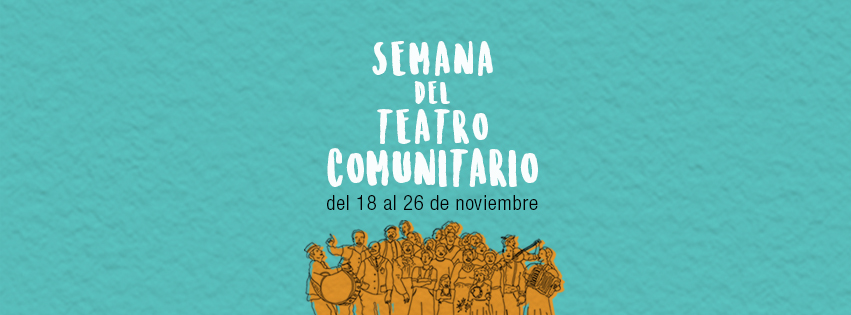 portada SEMANA DE TEATRO COMUNIT FACEBOOK